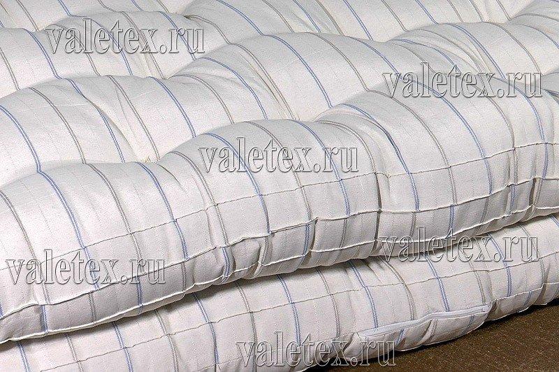Ватные матрасы фабричного производства в петербурге двуспальный надувной матрас в перми купить